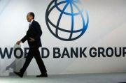 Masih Rapuh, Tapi Bank Dunia Proyeksi Ekonomi RI Tumbuh Tembus 4,4%