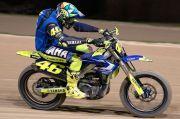 Valentino Rossi, Antara Balap Ketahanan di Bahrain hingga Presentasi Petronas SRT