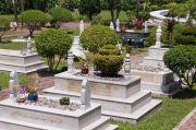 Hukum Melepa dan Mendirikan Bangunan di Atas Kuburan