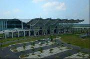Mati Suri, Bandara Kertajati Banting Setir Garap Potensi Bisnis Kargo 2021