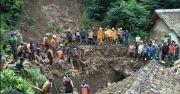 Selama Setahun, 2.504 Jiwa di KBB Terdampak Bencana, 4 Meninggal Dunia
