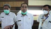 Pemkot Cimahi Siapkan TPU Jenazah COVID-19 Berkapasitas 270 Liang Lahat