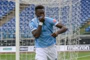 Lewat Selebrasi Gol, Caicedo Kirim Sinyal Ingin Bertahan di Lazio