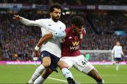 Fakta Menarik Aston Villa vs Liverpool: Sama-Sama Cari Kemenangan Pertama