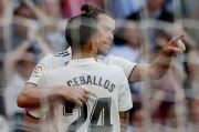 Jauh dari Menonjol, 7 Pemain Madrid yang Dipinjamkan Mayoritas Sulit Dapat Tempat