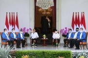 Soal Reshuffle Kabinet, Pengamat: Jokowi Menang 2-0 Atas Prabowo-Sandi