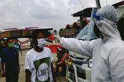 Jawa-Bali Diperketat, Pemerintah Disarankan Perkuat Hal Ini