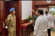 Prajurit TNI yang Fasih 7 Bahasa Asing Ini Bikin Prabowo Terkesan