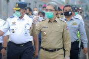 Diusulkan Jadi Orang Pertama di Kota Bogor Suntik Vaksin, Dedie Rachim: Siap Bila Instruksi Mendagri