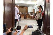 Saksi: Saat Acara Maulid di Petamburan Banyak Aparat tapi Tidak Ada yang Membubarkan