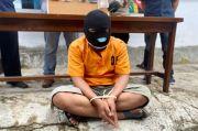 Akal Bulus, Oknum Pedagang Ikan Cupang Bertransaksi Sambil Edarkan Sabu