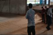 Harga Kedelai Meroket, Disperindag dan Polda Banten Sidak Gudang