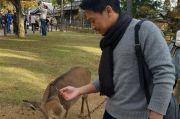 Tersangka Video Syur, Nobu Banjir Dukungan Keluarga di Jepang