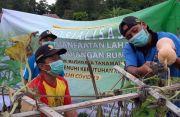 Peneliti Fakultas Biologi UGM Kembangkan Citra Labu Gama
