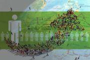 Hipmi: Implementasi UU Cipta Kerja Kunci Terserapnya Bonus Demografi