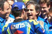 Cari Tantangan Baru di F1, Davide Brivio Tinggalkan Suzuki dan MotoGP