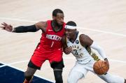 Hasil Pertandingan NBA, Kamis (7/1/2021): Rockets Kalah di Laga Tandang