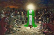 Munculnya Imam Mahdi Jelang Kiamat, Ini Tanda-tandanya