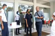 Tuntut Uang Dikembalikan, Puluhan Nasabah Asuransi Jiwa Bersama Bumiputera Datangi OJK