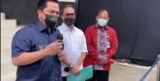 Erick Thohir Pastikan Bio Farma Siap Produksi 250 Juta Dosis Vaksin