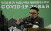 Ridwan Kamil Optimistis PSBB Tak Akan Berdampak Signifikan