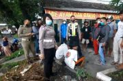 Gagal Tawuran, 3 Remaja Tabrak Truk saat Kabur dari Kejaran Satpol PP