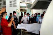 Miris! Anggota DPRD Pematangsiantar Tewas Gantung Diri di Rumah Kerabat Pakai Selang