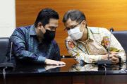 Cegah Vaksin Diselewengkan, Kementerian BUMN Gunakan Cara Ini