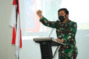 Panglima TNI Minta Tokoh Papua Kedepankan Protokol Kesehatan Covid-19
