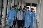 Kunjungi RSUP Fatmawati, Netizen Sindir Anies Tiru Gaya Risma