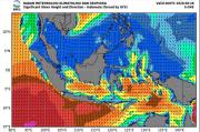 BMKG Kalbar: Waspada Cuaca Ekstrem Berlangsung hingga 10 Januari