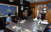Gubernur Erzaldi Sepakati Kerjasama dengan PT Paidi Indo Porang