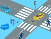 Kembangkan Teknologi Keselamatan Transportasi, Delameta Hadirkan V2X