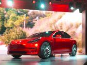 Tesla Model 3, Mobil Listrik yang Hampir Bikin Elon Musk Jatuh Miskin