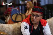 Makin Yakin Peroleh Harta Warisan, Teddy Pardiyana Datangi PA Bandung