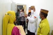 3 Shift Unit Brimob Polda Gorontalo Siaga 24 Jam Amankan Vaksin Sinovac