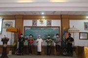 Dukung Pelestarian Budaya, Gubernur Sambut Selebrasi Lomba Website Beraksara Bali