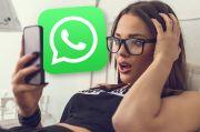 Ini Data yang Hilang dan Tetap Tersimpan Saat Menghapus Akun WhatsApp