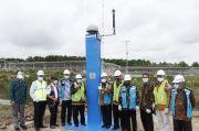 ITERA-BIG Resmikan Stasiun Ina-CORS untuk Informasi Geospasial