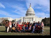 Buruan Daftar, Beasiswa CCI di Amerika Kembali Dibuka