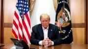 Kasihan Trump, Marah dan Mengisolir Diri di Gedung Putih