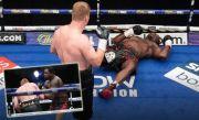 KO Kejam Povetkin Robohkan Dillian Whyte KO Terbaik Tahun Ini