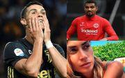 Mantan Istri Kevin-Prince Boateng Pernah Digoda Cristiano Ronaldo