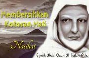 Syarat Melakukan Zikir Menurut Syaikh Abdul Qadir Al-Jilani