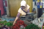 Pasokan Berkurang dalam Sepekan, Harga Cabai Rawit Terasa Pedas bagi Konsumen