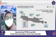 Jabar Perluas Wilayah PPKM Hingga 20 Kabupaten dan Kota
