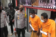 3 Kali Beraksi, Begal Online Tak Berkutik Saat Dilumpuhkan Anggota Polres Bangkalan