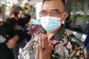 Korupsi Dana Hibah, Mantan Ketua KONI Jombang Ditahan