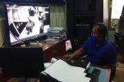 Probolinggo Gempar, Mobil dan Helm Bisa Goyang Sendiri Terekam CCTV