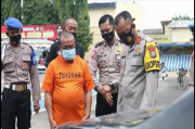 Kabur Usai Tabrak Tukang Becak Hingga Tewas, Pengemudi Inova Dibekuk Polisi Berkat CCTV